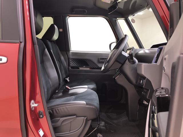 カスタムXセレクション 4WD CDチューナー キーフリー 両側電動スライドドア 衝突被害軽減システム(3枚目)