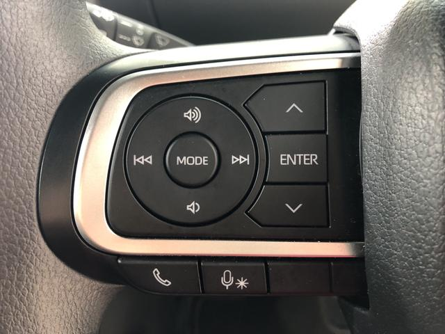 カスタムXセレクション 4WD CDチューナー キーフリー 両側電動スライドドア 衝突被害軽減システム(26枚目)