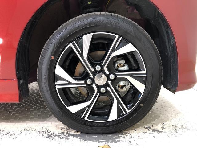 カスタムXセレクション 4WD CDチューナー キーフリー 両側電動スライドドア 衝突被害軽減システム(37枚目)