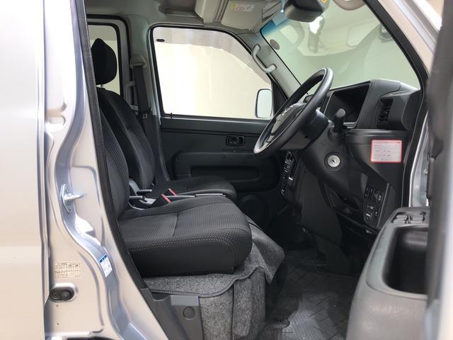 クルーズSAIII 4WD CDチューナー キーレス 両側スライドドア(3枚目)