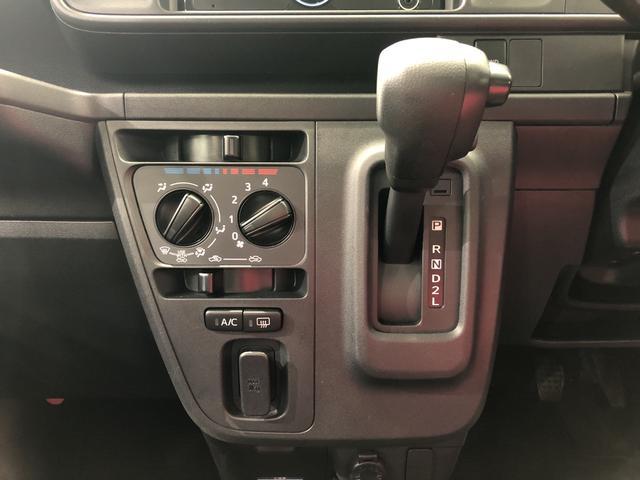 クルーズSAIII 4WD CDチューナー キーレス 両側スライドドア(10枚目)