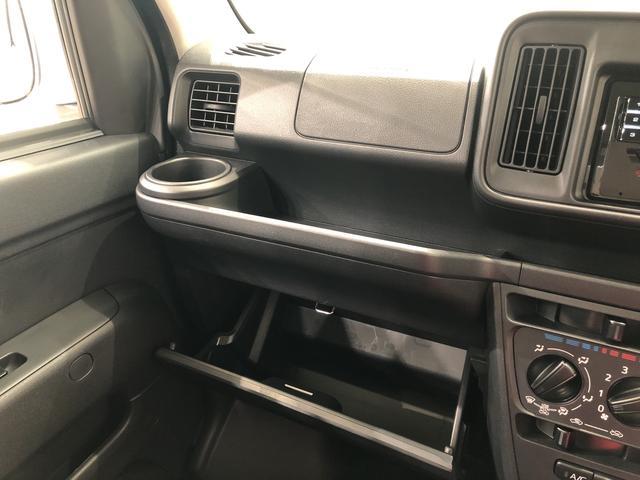 クルーズSAIII 4WD CDチューナー キーレス 両側スライドドア(11枚目)