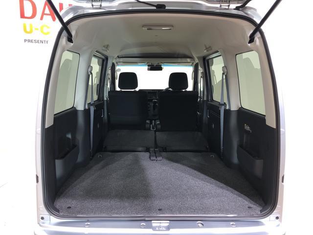 クルーズSAIII 4WD CDチューナー キーレス 両側スライドドア(16枚目)