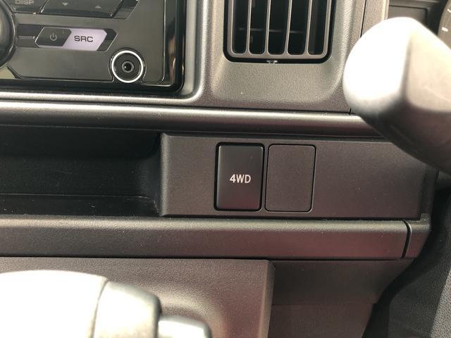 クルーズSAIII 4WD CDチューナー キーレス 両側スライドドア(28枚目)