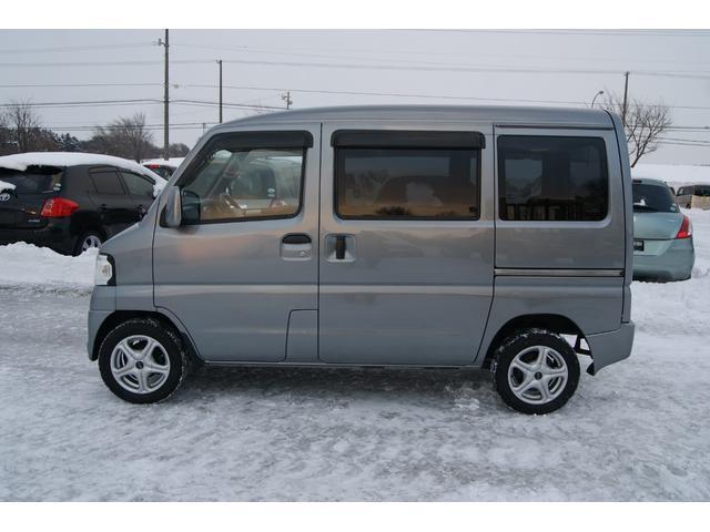 CL 4WD(5枚目)