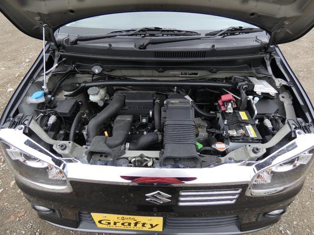 ターボRS オートギアシフト 4WD(20枚目)