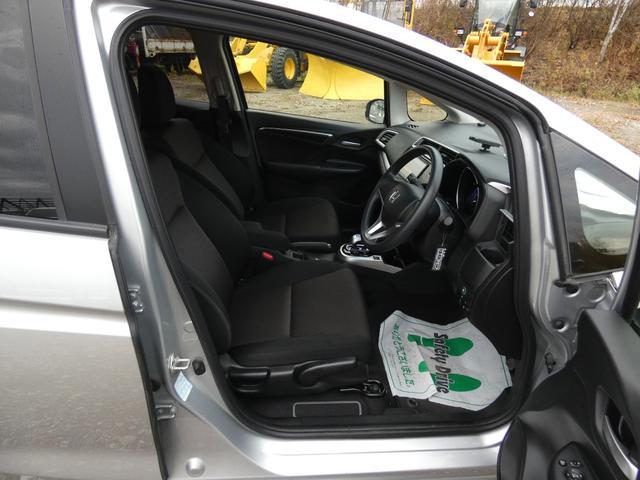 Fパッケージ 4WD(8枚目)