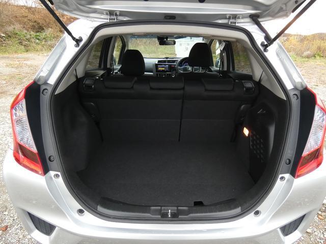 Fパッケージ 4WD(10枚目)