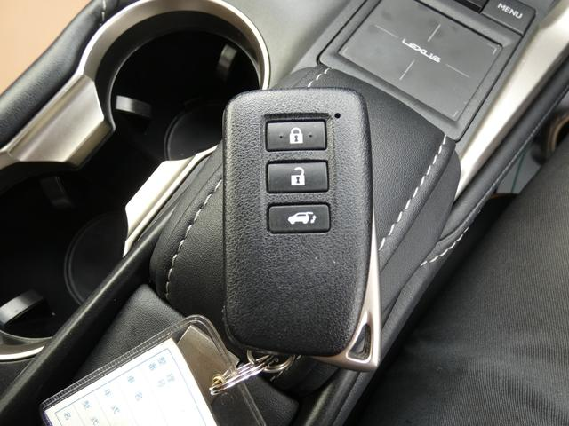 NX300h Iパッケージ 4WD(26枚目)