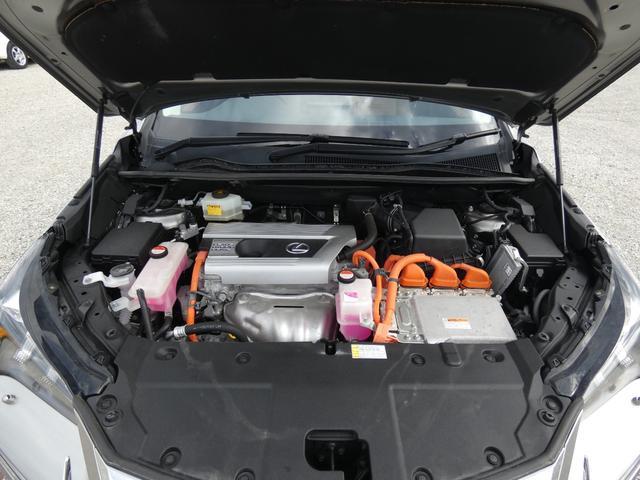 NX300h Iパッケージ 4WD(28枚目)