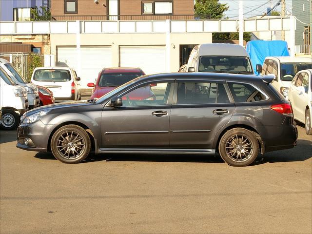 2.5i Bスポーツアイサイト Gパッケージ 4WD 本州車(4枚目)