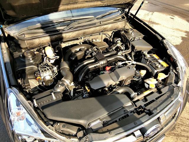 2.5i Bスポーツアイサイト Gパッケージ 4WD 本州車(8枚目)