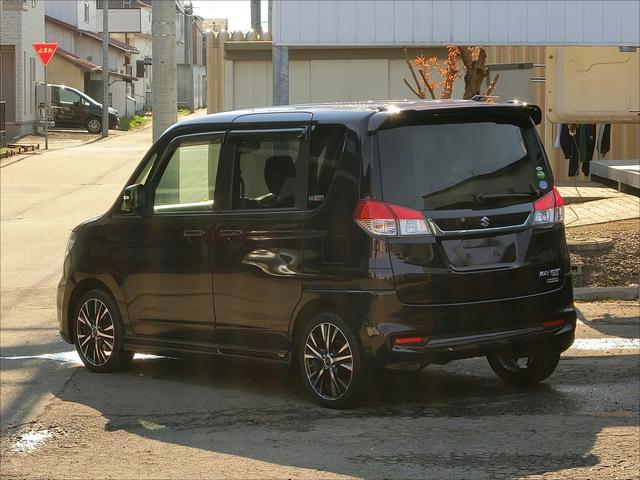 DJE 4WD レーダーブレーキサポートII 4.8万k(5枚目)