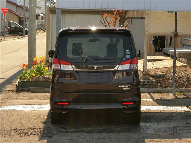 DJE 4WD レーダーブレーキサポートII 4.8万k(6枚目)