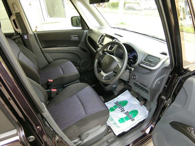 DJE 4WD レーダーブレーキサポートII 4.8万k(9枚目)