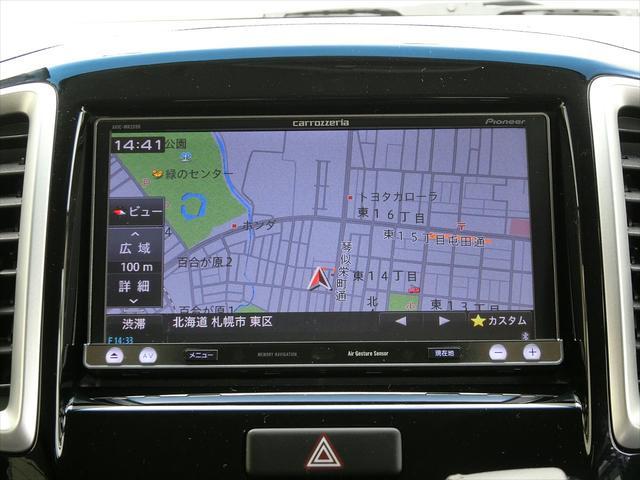 DJE 4WD レーダーブレーキサポートII 4.8万k(13枚目)
