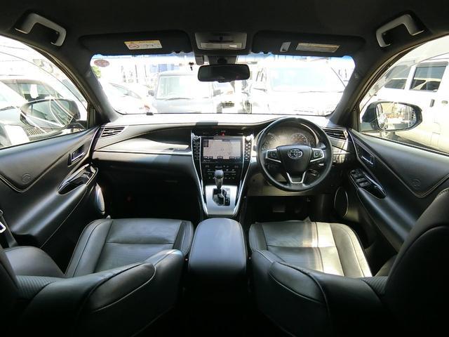プログレスメタル&レザーパッケージ4WD 2.0万k 本州車(9枚目)