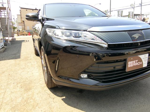 プログレスメタル&レザーパッケージ4WD 2.0万k 本州車(20枚目)