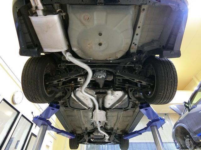 自社工場完備!国土交通省の認定を受けた指定工場でお客様のお車をガッチリ整備致します!ご購入後の車検・修理も是非当社で!