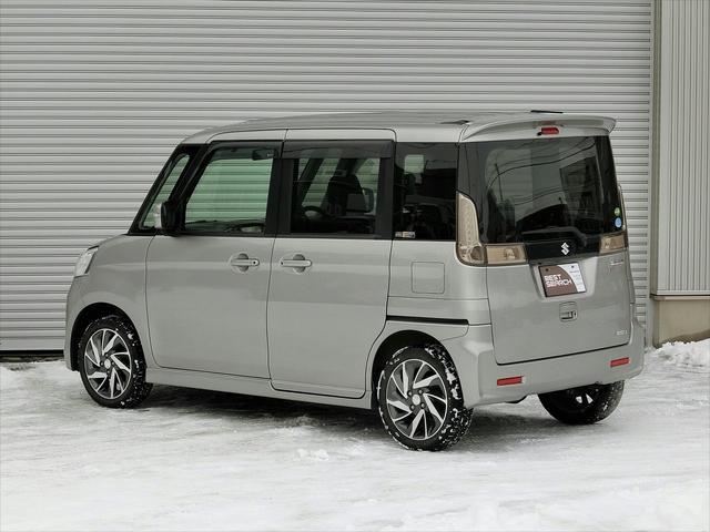 純正エンジンスターター付き☆暑い夏は涼しく、寒い冬は暖かく…いつでも車内は快適温度♪