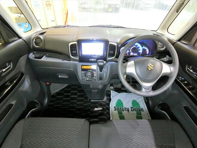 運転席からの目線が高く視界も広いので冬道も安心して運転できますヨ(^^)