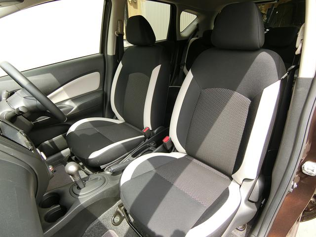 X FOUR 本州車 エマージェンシーブレーキ(10枚目)