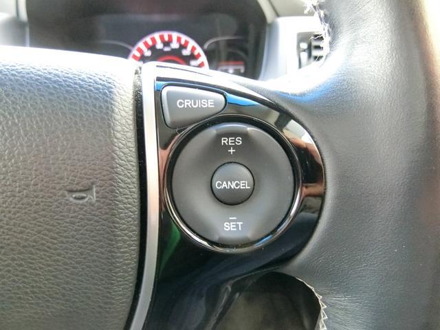 アブソルート 4WD あんしんパッケージ 3列8人乗り 両側パワスラ 夏冬タイヤ付き ハーフレザーシート LEDヘッドライト クルーズコントロール 純正エンジンスターター(17枚目)