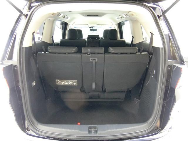 アブソルート 4WD あんしんパッケージ 3列8人乗り 両側パワスラ 夏冬タイヤ付き ハーフレザーシート LEDヘッドライト クルーズコントロール 純正エンジンスターター(40枚目)