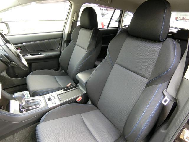 1.6GT-Sアイサイト 4WD 本州車 レーダークルーズコントロール 純正SDナビ フルセグ バックカメラ パドルシフト プッシュスタート ドライブレコーダー LEDヘッドライト SIドライブ パワーシート(10枚目)