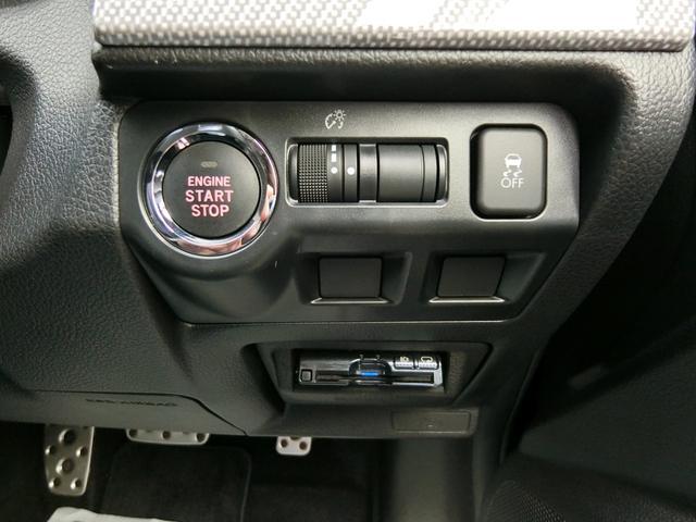 1.6GT-Sアイサイト 4WD 本州車 レーダークルーズコントロール 純正SDナビ フルセグ バックカメラ パドルシフト プッシュスタート ドライブレコーダー LEDヘッドライト SIドライブ パワーシート(19枚目)