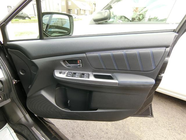 1.6GT-Sアイサイト 4WD 本州車 レーダークルーズコントロール 純正SDナビ フルセグ バックカメラ パドルシフト プッシュスタート ドライブレコーダー LEDヘッドライト SIドライブ パワーシート(21枚目)