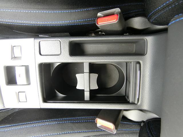 1.6GT-Sアイサイト 4WD 本州車 レーダークルーズコントロール 純正SDナビ フルセグ バックカメラ パドルシフト プッシュスタート ドライブレコーダー LEDヘッドライト SIドライブ パワーシート(33枚目)