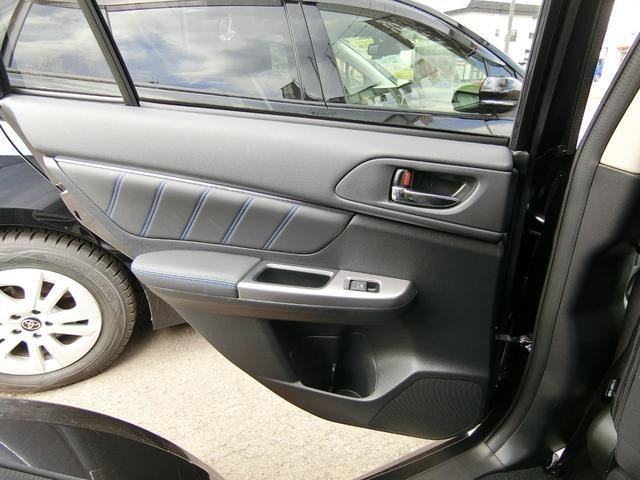 1.6GT-Sアイサイト 4WD 本州車 レーダークルーズコントロール 純正SDナビ フルセグ バックカメラ パドルシフト プッシュスタート ドライブレコーダー LEDヘッドライト SIドライブ パワーシート(41枚目)