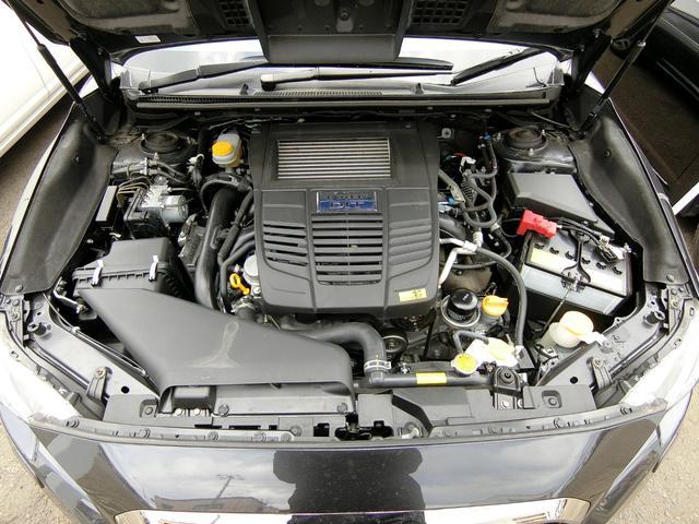 1.6GT-Sアイサイト 4WD 本州車 レーダークルーズコントロール 純正SDナビ フルセグ バックカメラ パドルシフト プッシュスタート ドライブレコーダー LEDヘッドライト SIドライブ パワーシート(46枚目)