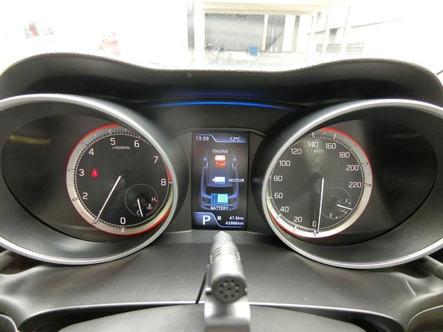 ハイブリッドML 4WD セーフティパッケージ装着車 プッシュスタート レーダークルーズコントロール シートヒーター バックカメラ ステアリングスイッチ LEDヘッドライト パドルシフト 夏冬タイヤ付(16枚目)