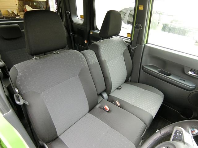 GターボSAII 4WD 本州車 両側パワスラ LEDヘッドライト ドライブレコーダー 社外メモリーナビ フルセグ対応 バックカメラ 運転席シートヒーター アイドリングストップ(13枚目)