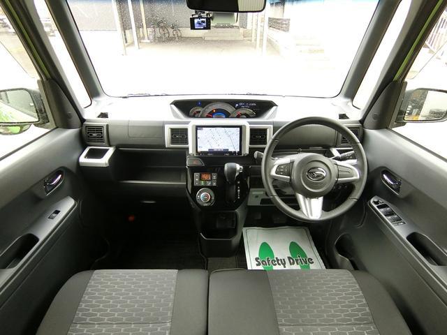 GターボSAII 4WD 本州車 両側パワスラ LEDヘッドライト ドライブレコーダー 社外メモリーナビ フルセグ対応 バックカメラ 運転席シートヒーター アイドリングストップ(16枚目)