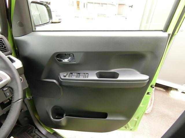 GターボSAII 4WD 本州車 両側パワスラ LEDヘッドライト ドライブレコーダー 社外メモリーナビ フルセグ対応 バックカメラ 運転席シートヒーター アイドリングストップ(24枚目)