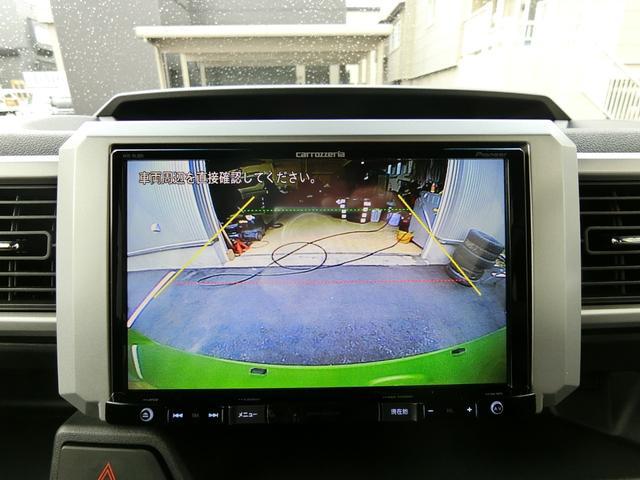 GターボSAII 4WD 本州車 両側パワスラ LEDヘッドライト ドライブレコーダー 社外メモリーナビ フルセグ対応 バックカメラ 運転席シートヒーター アイドリングストップ(28枚目)