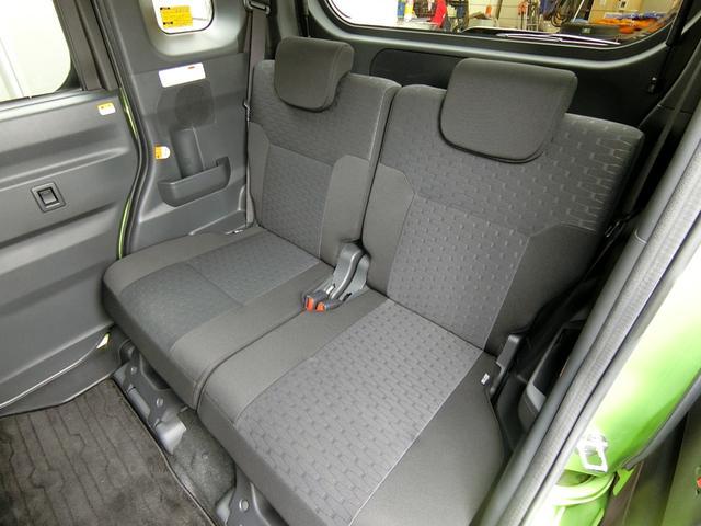 GターボSAII 4WD 本州車 両側パワスラ LEDヘッドライト ドライブレコーダー 社外メモリーナビ フルセグ対応 バックカメラ 運転席シートヒーター アイドリングストップ(36枚目)