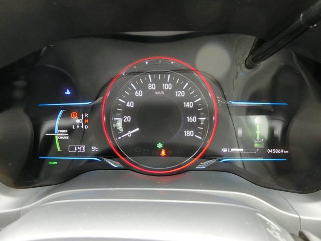 ハイブリッドX・Lパッケージ 4WD 本州車 シティブレーキサポート クルーズコントロール LEDヘッドライト 純正メモリーナビ フルセグ対応 バックカメラ フロントガラス熱線 革シート シートヒーター プッシュスタート(19枚目)