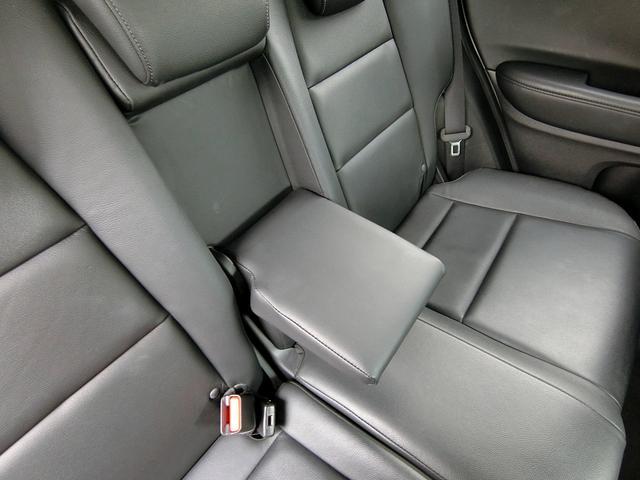 ハイブリッドX・Lパッケージ 4WD 本州車 シティブレーキサポート クルーズコントロール LEDヘッドライト 純正メモリーナビ フルセグ対応 バックカメラ フロントガラス熱線 革シート シートヒーター プッシュスタート(36枚目)