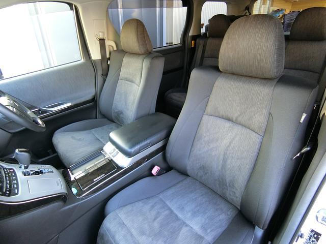 ZR 4WD ワンオーナー車 寒冷地仕様 3列7人乗り フリップダウンモニター コーナーセンサー 両側パワースライドドア クルーズコントロール 純正HDDナビ バックカメラ プッシュスタート ETC AFS(12枚目)
