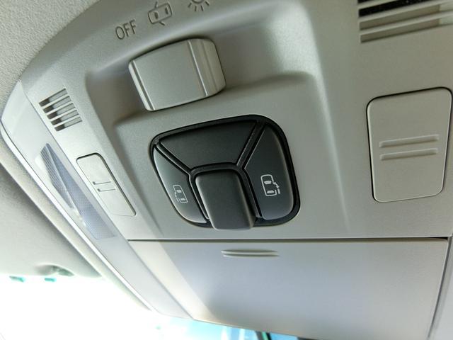 ZR 4WD ワンオーナー車 寒冷地仕様 3列7人乗り フリップダウンモニター コーナーセンサー 両側パワースライドドア クルーズコントロール 純正HDDナビ バックカメラ プッシュスタート ETC AFS(34枚目)