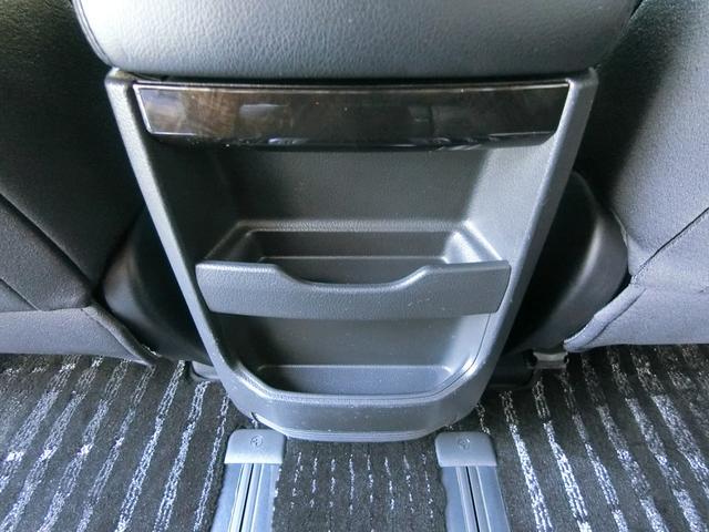 ZR 4WD ワンオーナー車 寒冷地仕様 3列7人乗り フリップダウンモニター コーナーセンサー 両側パワースライドドア クルーズコントロール 純正HDDナビ バックカメラ プッシュスタート ETC AFS(41枚目)