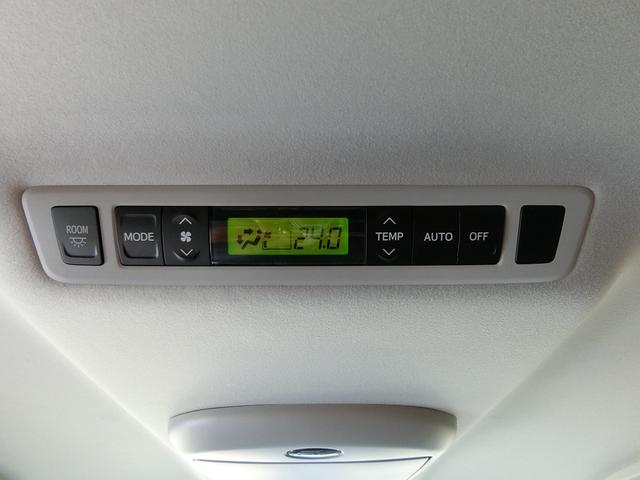 ZR 4WD ワンオーナー車 寒冷地仕様 3列7人乗り フリップダウンモニター コーナーセンサー 両側パワースライドドア クルーズコントロール 純正HDDナビ バックカメラ プッシュスタート ETC AFS(42枚目)