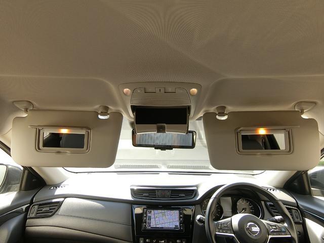 20Xi 4WD プロパイロット アラウンドビューモニター パワーバックドア エマージェンシーブレーキ プッシュスタート シートヒーター LEDヘッドライト ルーフレール 純正ドラレコ連動メモリーナビ  ETC(14枚目)