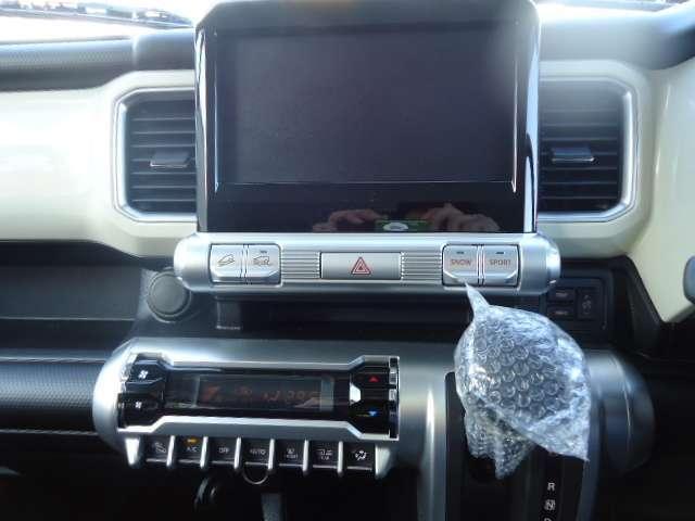 スズキ クロスビー 1.0 ハイブリッドMX 4WD
