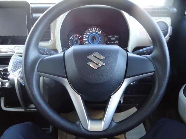 1.0 ハイブリッドMX 4WD(13枚目)