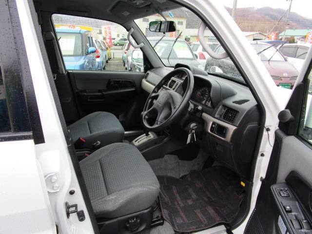 ZR 4WD オートマ(4枚目)